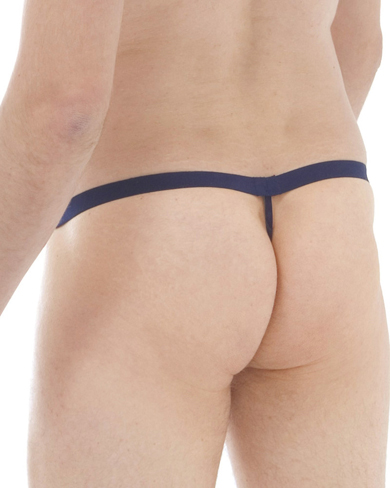 Satin Silk G-String