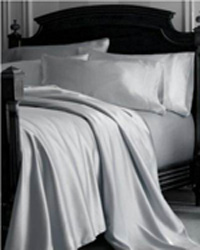 Silk King Duvet Set