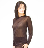 Thermal Long Sleeve Vest