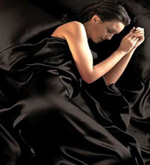 Silk King Fitted Sheet