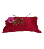 Luxury Silk Oxford Pillow Case